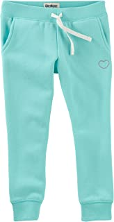 Girls' 2T-4T Drawstring Pants
