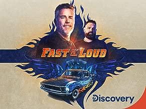 Fast N' Loud Season 15