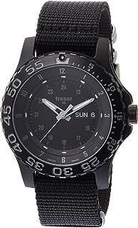 [トレーサー]traser 腕時計 MIL-G Shade(ミルジー シェード) サファイア ミリタリー 9031571 メンズ 【正規輸入品】