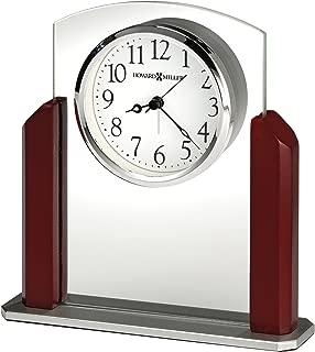 Howard Miller LANDON Table Clock, Special Reserve