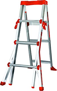 Little Giant Ladder Systems 14646-001 Quickstep 4'-6'