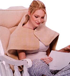 relaxus heating pad