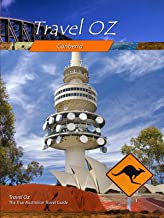 Travel Oz - Canberra