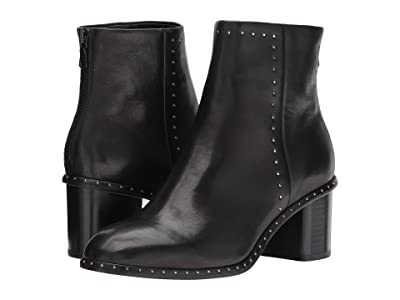rag & bone Willow Stud Boot (Black) Women
