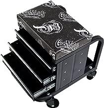 gas monkey tool cart
