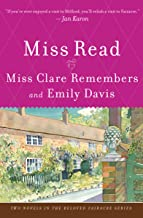 Best miss read miss clare remembers Reviews
