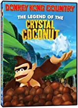 the legend of coconut