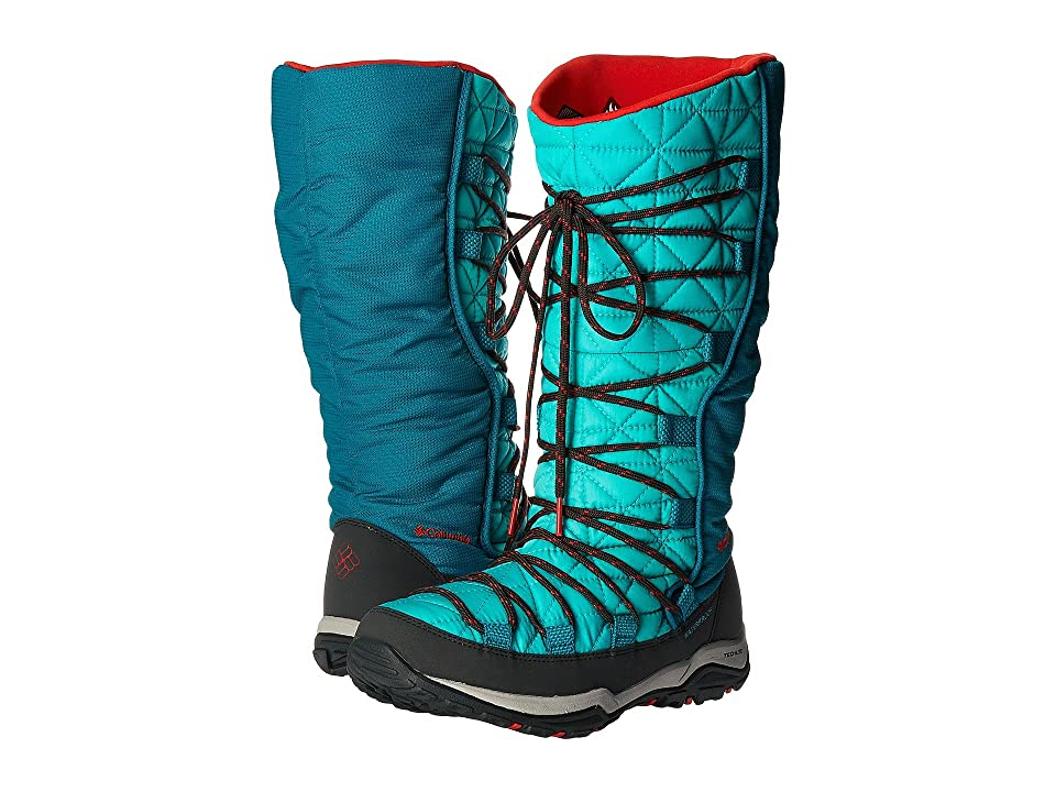 Columbia Loveland Omni-Heat (Reef/Spicy) Women