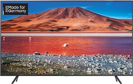 Samsung GU55TU7199UXZG Cristal Ultra HD 4KTV 55
