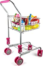 shopping trolley kids