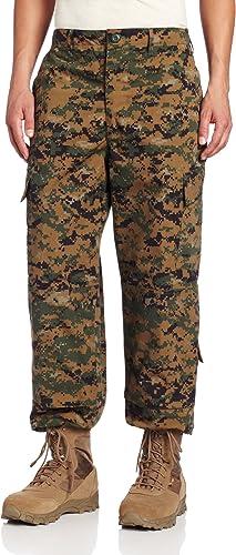 Propper Pantalon ACU Long pour Homme - Camouflage forêt, 2XL