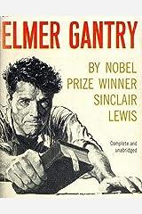 Elmer Gantry (English Edition) eBook Kindle