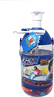 Imperial Toy Kaos Portable Pumping Station, (colors may vary)