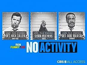 No Activity Season 2