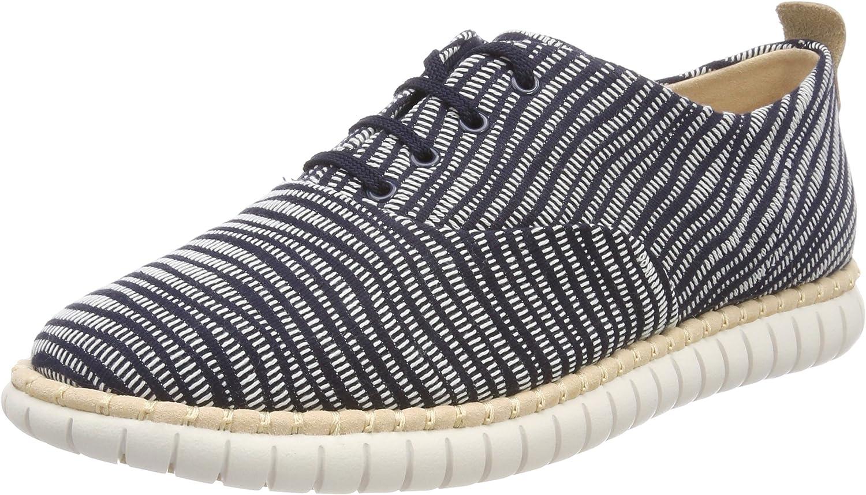 Clarks Women's Mzt Blithe Low-Top Sneakers