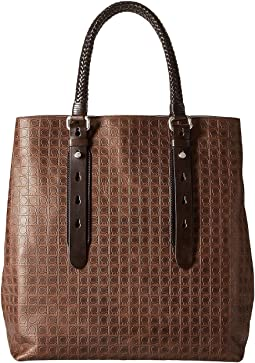 Salvatore Ferragamo - Foster Shopper - 240332