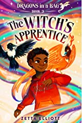 The Witch's Apprentice (Dragons in a Bag Book 3) Kindle Edition