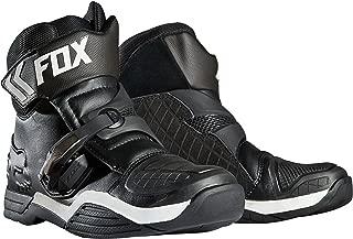 Fox Racing 2020 Bomber Boots (10) (Black)