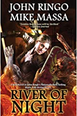 River of Night (Black Tide Rising Book 6) Kindle Edition