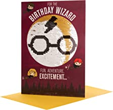 Amazon Fr Carte Anniversaire Harry Potter