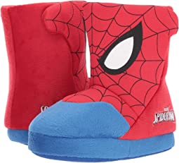 Favorite Characters - Spider-Man Slipper Boot(Toddler/Little Kid)