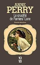 Le crucifié de Farriers' Lane (Grands détectives t. 13) (French Edition)