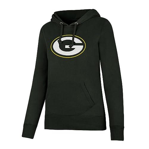 OTS NFL Adult Women s NFL Women s Fleece Hoodie 3740066b3