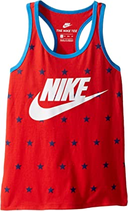 World Cup Stars Tank Top (Little Kids/Big Kids)