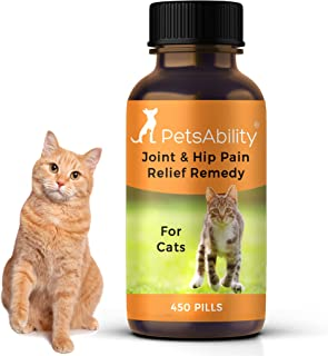 natural anti -< inflammatory for cats