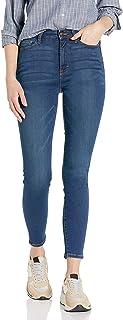 Women's Standard High-Rise Skinny Jeans