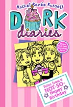 Dork Diaries 13: Tales from a Not-So-Happy Birthday (13)