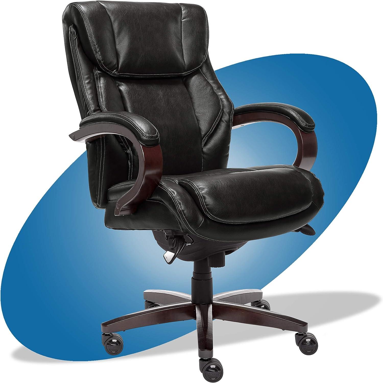 La-Z-Boy Trafford Big and Tall Executive Office Chair
