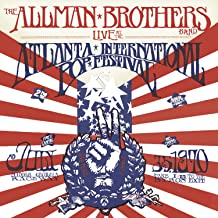 allman brothers atlanta vinyl