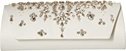 Badgley Mischka Glory Clutch