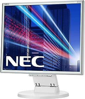 "NEC MultiSync E171M 17"" White"