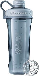 BlenderBottle C01957 Radian Tritan Shaker, 32oz, Pebble Grey (Int'l-Asia)