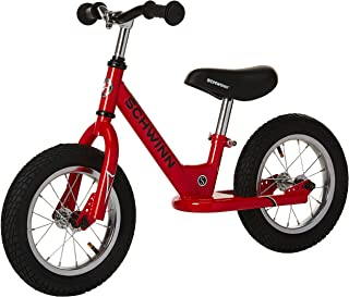 "Schwinn Bicicleta de Equilibrio, 12""."