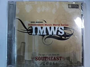 IMWS: Independent Music World Series (Southeast 2006 - Top 14 Acts)