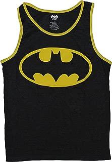 Best batman tank top mens Reviews