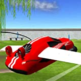 RC Hovercraft Airplane
