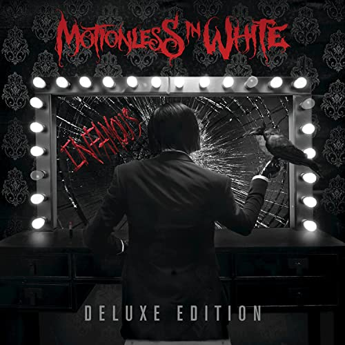 Infamous (Deluxe Edition) [Explicit]