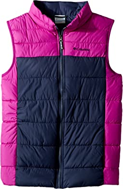Powder Lite™ Puffer Vest (Little Kids/Big Kids)