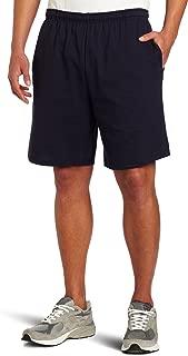 Men's Classic Cotton Pocket Short