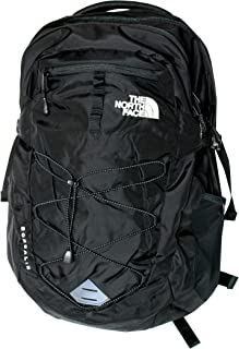 Unisex Borealis Backpack Laptop Daypack RTO TNF Black