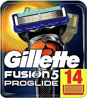 Gillette Fusion5 ProGlide - Cuchillas de Afeitar, Paquete