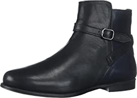 Plaza Ankle Boot