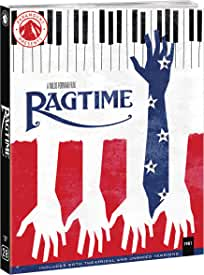 RAGTIME arrives on Limited-Edition Two-Disc Blu-ray November 16th from Paramount