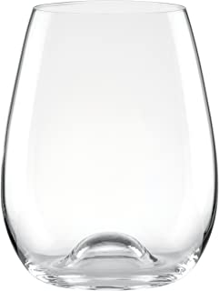 Lenox Tuscany Classic Stemless Wine Glasses (Set of 6) - 841689
