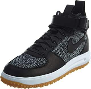 Lunar Force 1 Flyknit Workboot Mens Boots c_855984