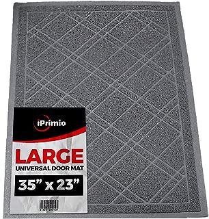 Best thin door mat to fit under door Reviews